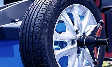 kelowna wheels and tires