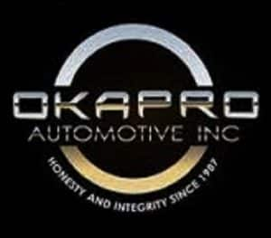 Okapro Automotive