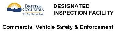 kelowna inspection facility