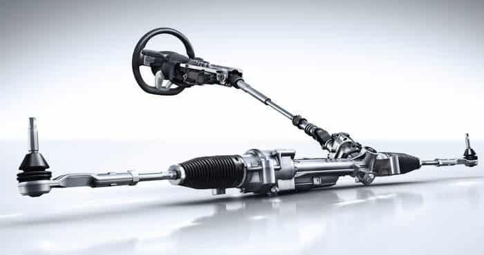 power steering repair kelowna